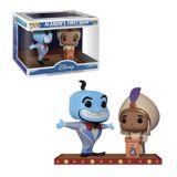 Pop Aladdin S First Wish 409 Disney