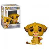 Funko Pop! Disney 496 Simba