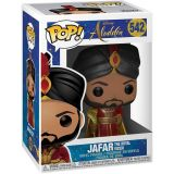 Funko Pop Disney Aladdin 542 Jafar Tuhe Royal Vizier