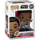 Figurine Pop Star Wars 291 Lando Calrissian