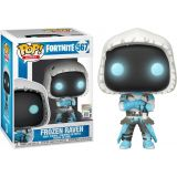 Funko Pop Fortnite 567 Frozen Raven