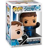 Pop Marvel Fantastic Four  557 - Mister Fantastic