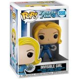 Pop Marvel Fantastic Four 558 - Invisible Girl