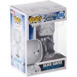 Funko Pop Fantastic Four 563 Silver Surfer