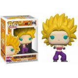 Funko Pop! Dragon Ball Super 816 Super Saiyan Caulifla