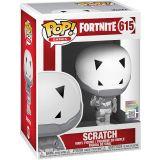 Pop Fortnite - 615 - Scratch