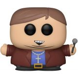 Funko Pop South Park 27 Faith +1 Cartman