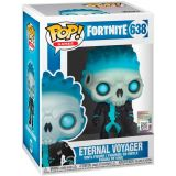 Funko Pop Fortnite 638 Eternal Voyager