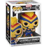 Funko Pop Marvel 710 La Estrella Cosmica