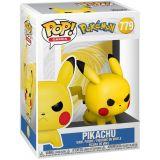 Funko Pop Pokemon (attack Stance) 779 Pikachu