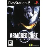 Armored Core Nexus (occasion)