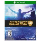 Guitar Hero Live(sans Guitar) Xbox One (occasion)