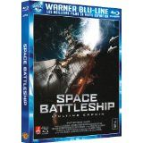Space Battleship  (occasion)