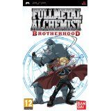 Full Metal Alchemist Brotherhood (occasion)