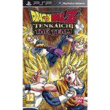 Dragon Ball Z Tenkaichi Tag Team (occasion)