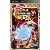 Naruto Ultimate Ninja Heroes 2 Essentials (occasion)