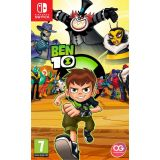 Ben 10 Switch (occasion)