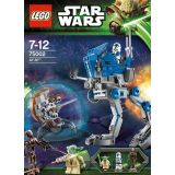 Lego Star Wars 75002 At-rt (occasion)