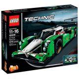 Lego Technic 42039 Vehicule De Course Des 24 Heures (occasion)