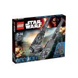 Lego Star Wars 75104 Kylo Ren S Command Shuttle (occasion)