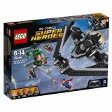 Lego Super Heroes Dc Universe 76046 Batman Vs Superman (occasion)