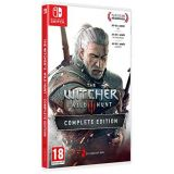 The Witcher Wild Hunt Complete Edition Switch (occasion)