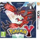 Pokemon Y (occasion)