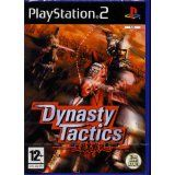 Dynasty Tactics (occasion)