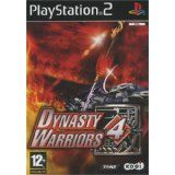 Dynasty Warriors 4 (occasion)