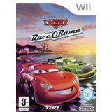 Cars Race O Rama (occasion)