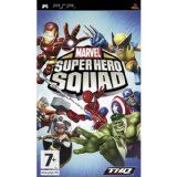 Marvel Super Hero Squad (occasion)