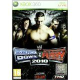 Smackdown Vs Raw 2010 (occasion)