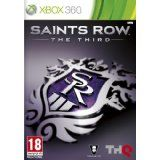 Saints Row The Third (occasion)