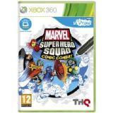 Marvel Super Hero Squad Comic Combat (occasion)