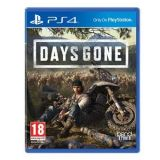 Days Gone Ps4 (occasion)