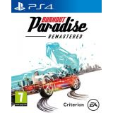 Burnout Paradise Remastered Ps4 (occasion)
