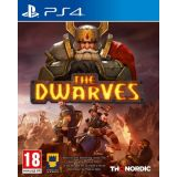 The Dwarves Ps4 (occasion)