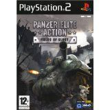 Panzer Elite Action Fields Of Glory (occasion)