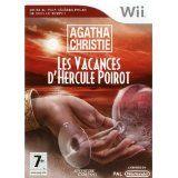 Agatha Christie Les Vacances D Hercule Poirot (occasion)