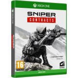 Sniper Ghost Warrior Contracts Xbox One (occasion)