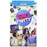 Sing Party Wii U (occasion)