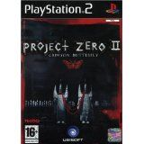 Project Zero 2 (occasion)