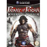 Prince Of Persia Warrior Within (occasion)