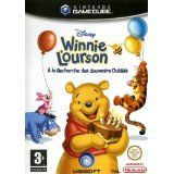 Winnie L Ourson A La Recherche Des Souvenirs Oublies (a) (occasion)