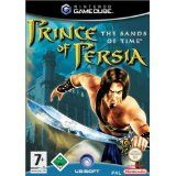 Prince Of Persia The Sand Of Time Plat (occasion)