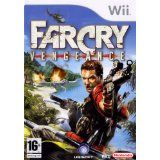 Farcry Vengeance Wii (occasion)