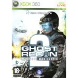 Tom Clancy S Ghost Recon Advanced Warfighter 2 (occasion)