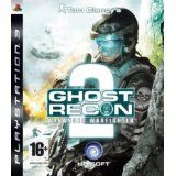 Ghost Recon 2 Advanced Warfighter (occasion)