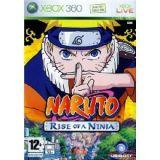 Naruto Rise Of A Ninja (occasion)