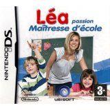 Lea Passion Maitresse D Ecole (occasion)